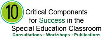 10 Critical Components